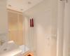 Koupelna s obkladem Rako Tulip